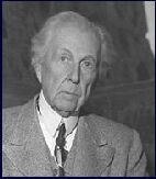 Frank Lloyd Wright, source unknown.